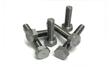 Carbon Steel Bolts suppliers in India