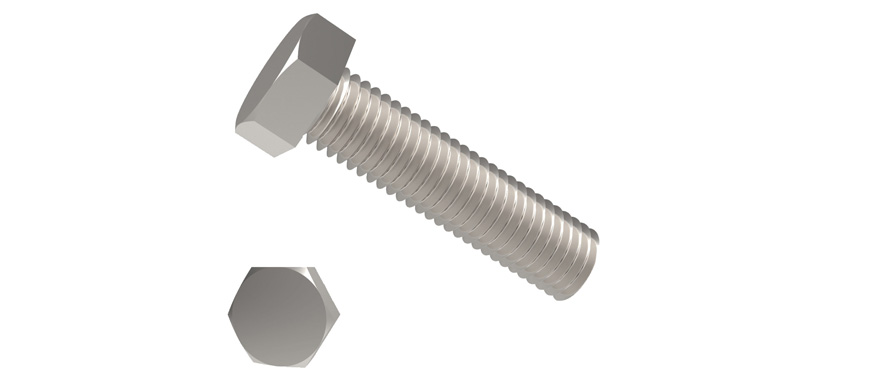 Titanium Hex Bolts manufacturers, suppliers, dealers in India