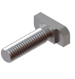 Stainless Steel L Bolts manufacturers suppliers dealers in India