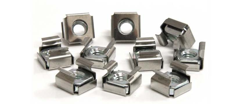 Cage Nuts manufacturers, suppliers, dealers in India