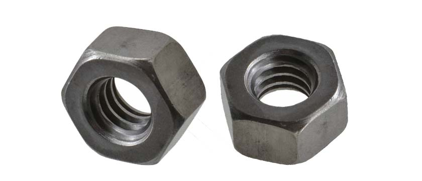 Heavy Hex Nuts manufacturers, suppliers, dealers in India