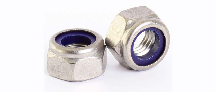 Lock Nuts manufacturers, suppliers, dealers in India