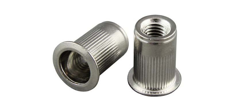 Rivet Nuts manufacturers, suppliers, dealers in India