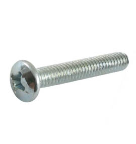 Pan Phillips Screws manufacturers, suppliers, dealers in India