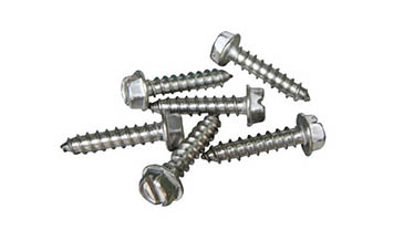 Stainless Steel Screws manufacturers in India
