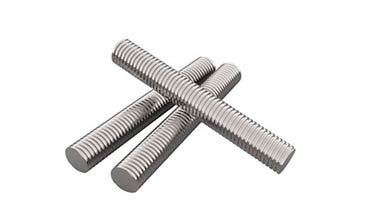 Stainless Steel Threaded Rods manufacturers in India