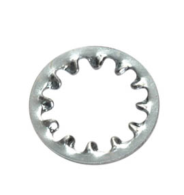 Internal Star Washers Fasteners manufacturers, suppliers, dealers in India