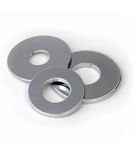 Plain Washers Fasteners manufacturers, suppliers, dealers in India