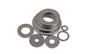 Stainless Steel Washers manufacturers in India
