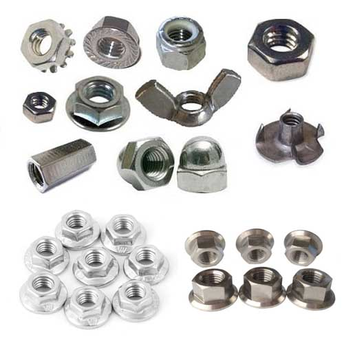 Titanium Fasteners Manufacturers Suppliers Dealers in India